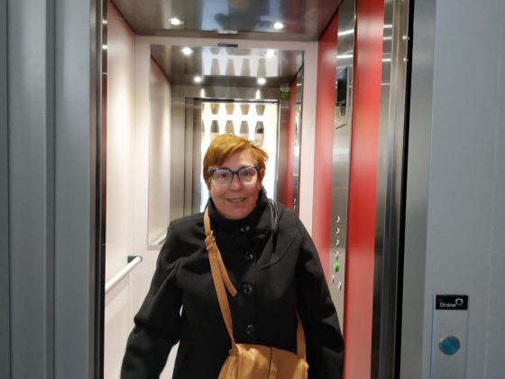 Lliurament claus ascensors Buenos Aires