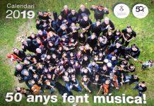 Calendari 2019 Ajuntament de Martorell