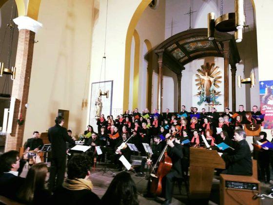La Màgia del Nadal. Concert de Sant Esteve Ars Nova