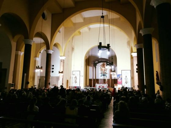 La Màgia del Nadal. Concert de Sant Esteve Coral Ars Nova