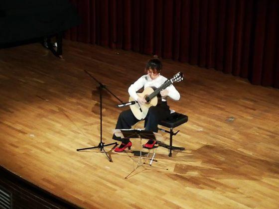 La Màgia del Nadal. Concert Maria Ribera