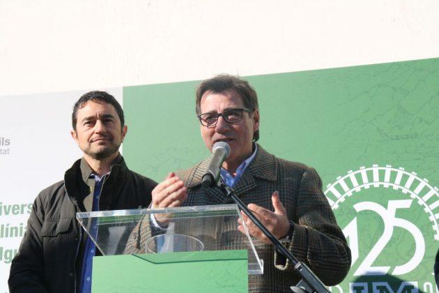 125è aniversari Martorell-Igualada