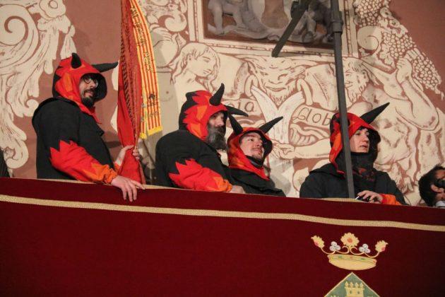 Pregó Sant Antoni