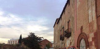 Torre de Santa Llúcia