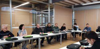 Formació Ocupacional al Molí Empresa