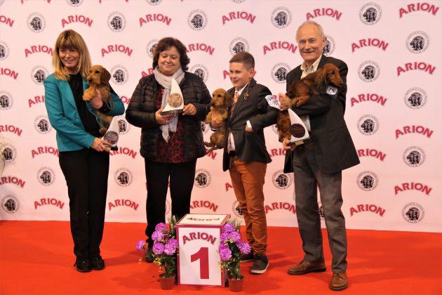 88a Exposició Internacional Canina