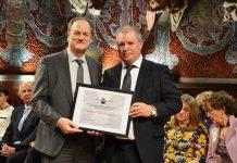 L'Hospital Sagrat Cor, Premi Avedis Donabedian