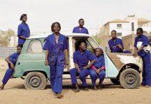 'Ouaga Girls'