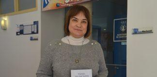 Mercè Parera, autora 'Vides truncades'