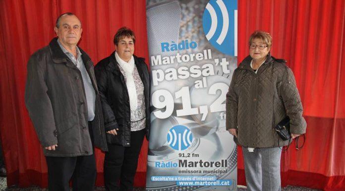 14a Trobada Oients Ràdio Martorell
