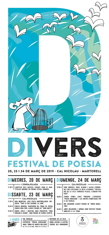 Divers 2019