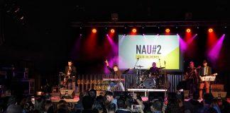 Inauguració Nau 2