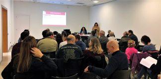 Sessió formativa certificat digital a El Círcol