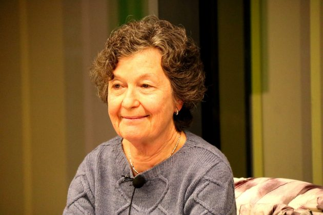 Maria Barbal, escriptora