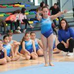 Campionat Escolar Gimnàstica Artística
