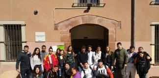 Jornades Tecnològiques de l'Institut Joan Oró al Molí Empresa