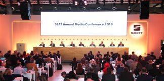 Presentació anual resultats SEAT