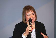 Presentació 'Vides truncades' de Mercè Parera