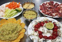 Tallers de cuina del Fem Vila. Setmana del Comerç