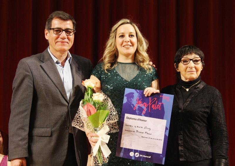 Concurs de Cant Josep Palet