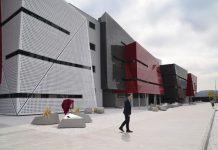 Centre de Formació Professional d'Automoció