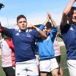 Semis Divisió Honor rugby