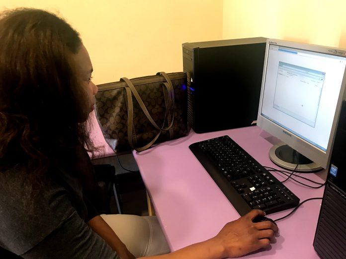Formació TIC Càritas