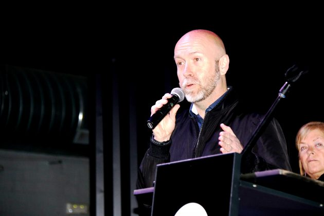 Sergi Corral, regidor de Cultura