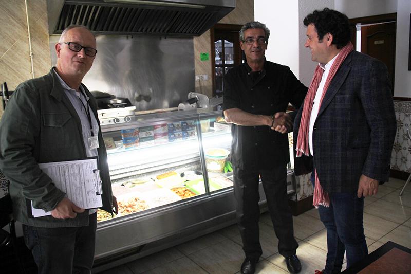 Campanya de recollida selectiva del vidre a Martorell
