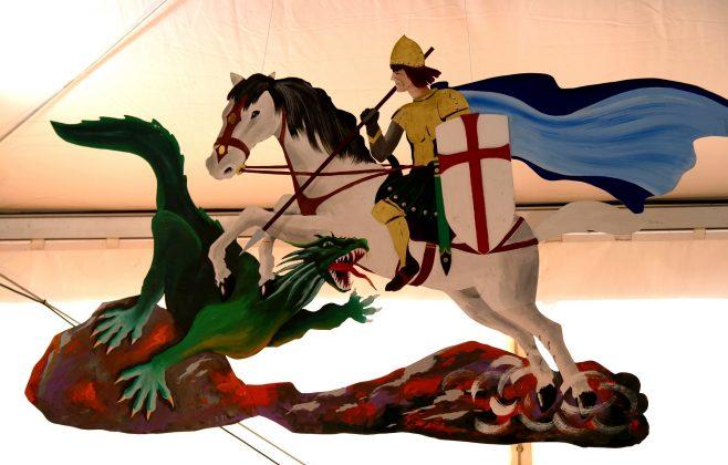 41 Fira del Llibre de Sant Jordi