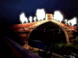 Llegenda pont del Diable