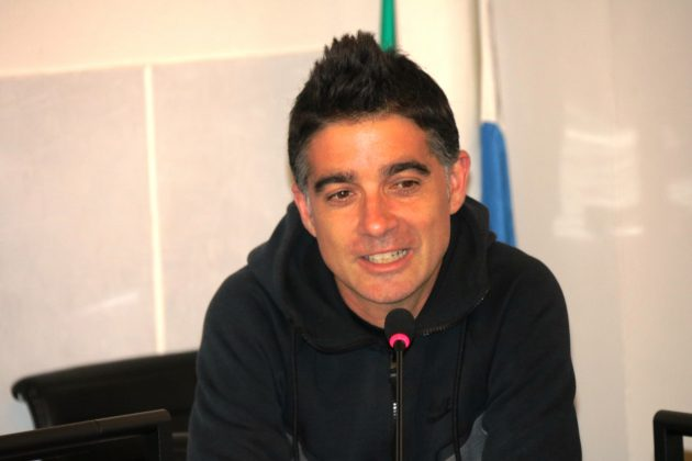 Ignacio Cáceres, atleta olímpic internacional