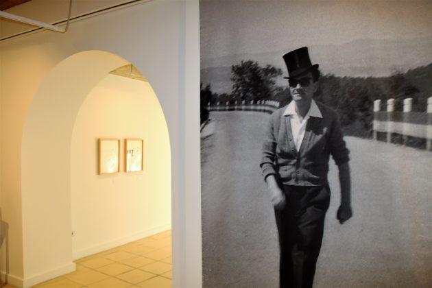 'Joan Brossa: Escolteu aquest silenci'