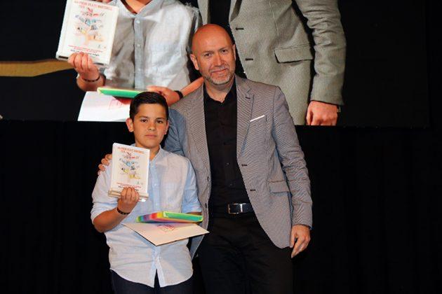 44è Premi Vila de Martorell. Ismael Álvarez