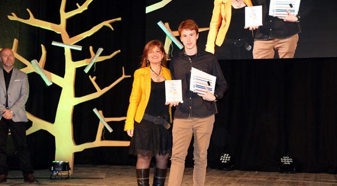44è Premi Vila de Martorell. Nil Aymat