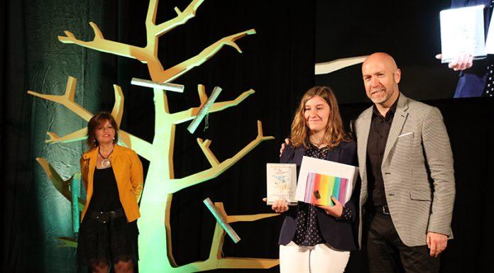 44è Premi Vila de Martorell. Abril Castillo