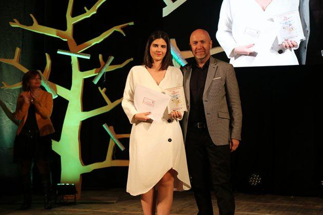 44è Premi Vila de Martorell. Paula García