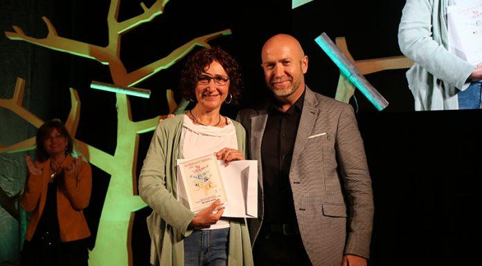 44è Premi Vila de Martorell. Rosa Grau