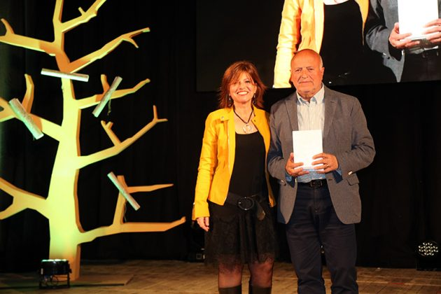 44è Premi Vila de Martorell. Josep Maria Calaf