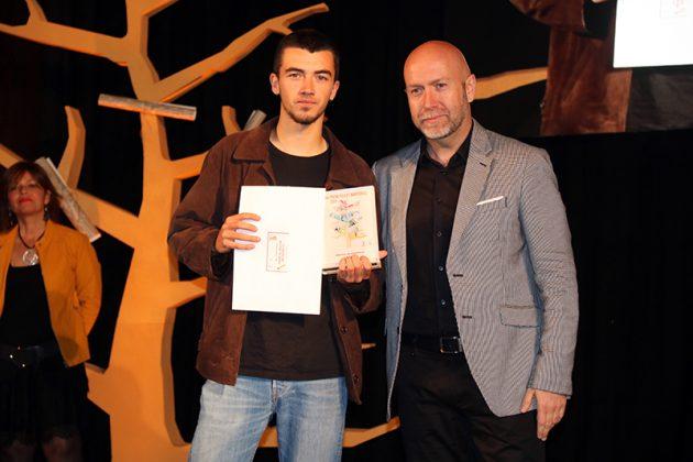 44è Premi Vila de Martorell. Max Codinach