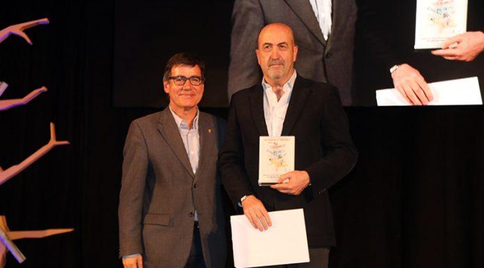 44è Premi Vila de Martorell. Miguel Sánchez