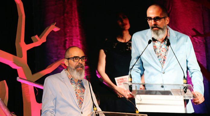 44è Premi Vila de Martorell. Òscar Palazón