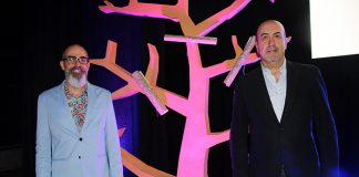 44è Premi Vila de Martorell. Òscar Palazón i Miguel Sánchez