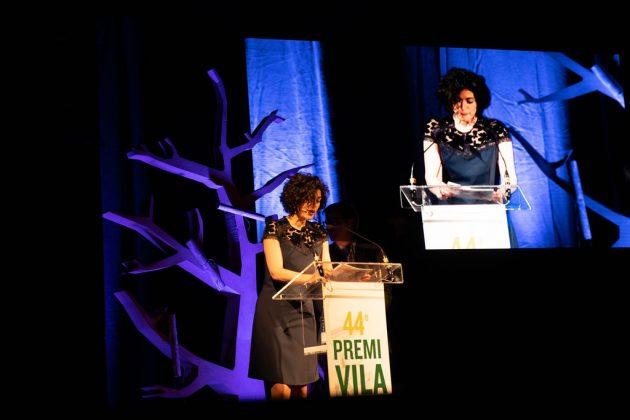 44è Premi Vila de Martorell. Elena Gadel