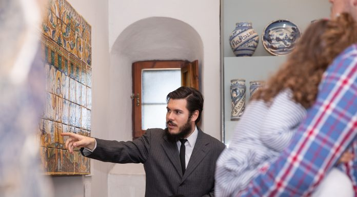 Visites teatralitzades Museus de Martorell