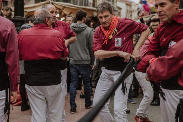 Jornada castellera