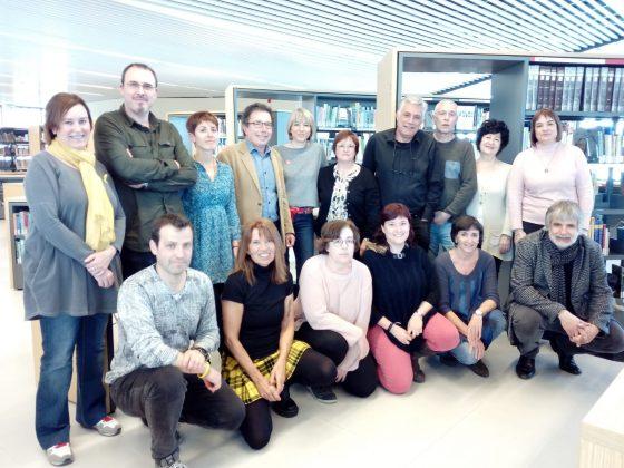 Jurat del 44è Premi Vila de Martorell