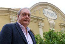 Joaquim Gotsens, nou president d'El Progrés