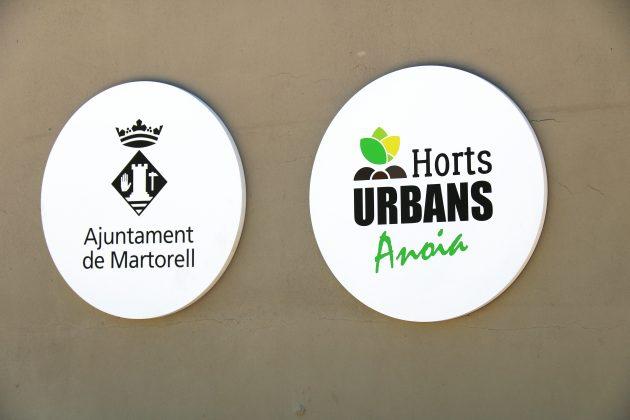 Horts urbans