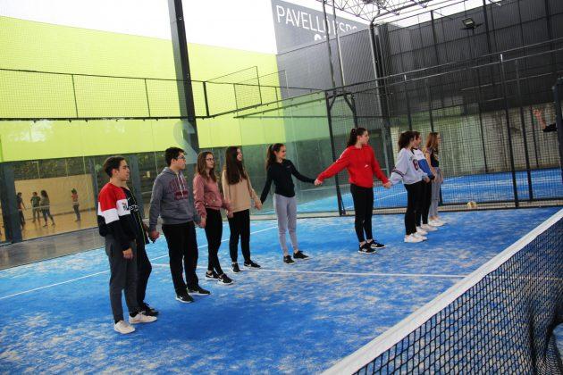 Jornades esportives intercentres